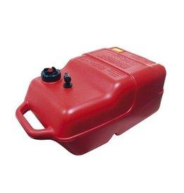 Verschillende brandstof tanks 12 t/m 30 liter