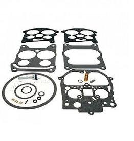 RecMar Mercruiser / OMC / Volvo Penta Carburetor Rochester Repair Kit 4 bbl (823426A1, 855889, 983864)