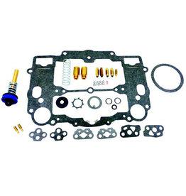 RecMar Mercruiser Carburateur Kit Weber 4 BBL (808697, 809064, 8M0120193)