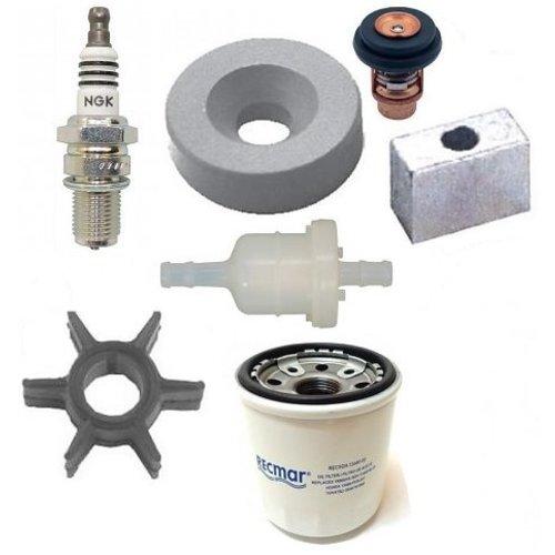 Tohatsu/Mercury Onderhoud kit voor modellen MFS25 MFS30