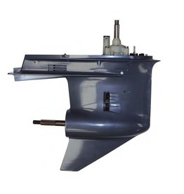 "Yamaha Complete gear housing 20"" --> F150HP 25"" --> LF150 HP 63P-45300-00-8D"