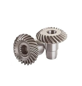 RecMar Mercruiser Gear Set (1.65) (24-24) R/MR/Alpha One/ALPHA ONE GEN. II (43-45814A5)
