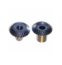 RecMar Mercruiser Gear Set (2.00/1.62 Ratio) (24-24) ALPHA ONE GEN. II (43-853641A2)