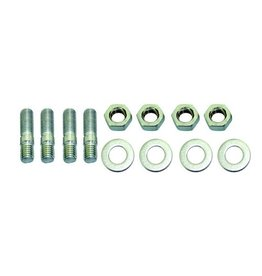 "Mercruiser / Volvo Carburetor screw kit 2 ""1/2 LONG - thread 5/16"""