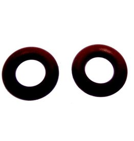 RecMar Mercruiser Fuel Injector Seal Kit MCM/MIE 4.3L, 5.OL, 350 Mag MPI, MX 6.2L w/ECM 555