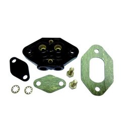 RecMar Mercruiser Trim Connector Kit R/MR/ALPHA ONE Gen I & II, BRAVO (98825A4)