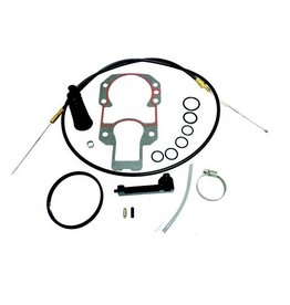 RecMar Mercruiser SHIFT CABLE ASSY KIT MC1/R/MR/ALPHA ONE GEN. I, II