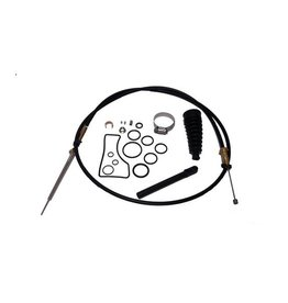 Mercruiser SHIFT CABLE ASSY KIT BRAVO I, II, III (815471T1)