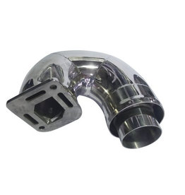 Mercruiser Stainless Steel Exhaust Elbow (12076A2)