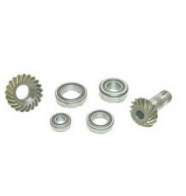 RecMar OMC gear set for 5.7 and 5.8 liter Cobra engines (983825)