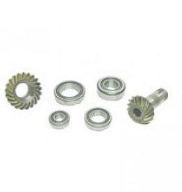 RecMar OMC gear set voor 5.7 en 5.8 liter motoren Cobra (983825)