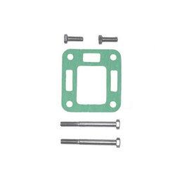 RecMar Mercruiser Elbow Gasket & Bolt Kit
