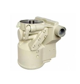 GLM Marine OMC 400-800 (1973-1985) Upper gear housing-Stringer mount compleet