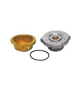 Mercruiser Filler Hole Fitting Kit (22-13234A1)