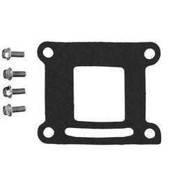 Mercruiser Elbow Gasket & Bolt Kit For Cast Iron Manifold