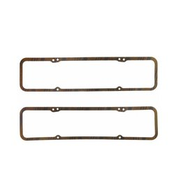 Felpro Mercruiser/Volvo/OMC/General Motor Gasket Valve Cover 5.0 & 5.7L (Up to 1986) (Bolt around perimeter) (27-52202, 835096)