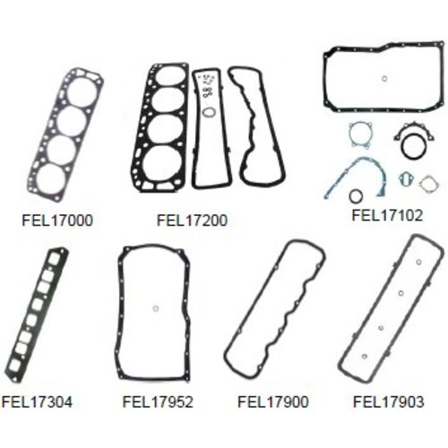 Volvo Penta Gasket Kit Model 3,0L GS 135 HP