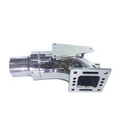 Mercruiser Mercruiser Exhaust Elbow Inox (807988A03)