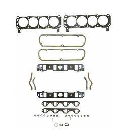 Felpro Volvo HEAD GASKET 5.0 Fi (220 hp); 5.0FL (190 hp); 215 (215 hp); 220 (220 hp); 225 (225 hp)Volvo HEAD GASKET 5.0 Fi (220 hp); 5.0FL (190 hp); 215 (215 hp); 220 (220 hp); 225 (225 hp) FORD 302, FORD 351