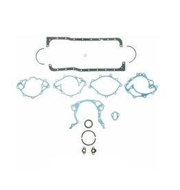 Fel-Pro Mercruiser/Volvo Conversion gasket set 5.0 Fi (220 hp); 5.0FL (190 hp); 215 (215 hp); 220 (220 hp); 225 (225 hp) FORD 302, FORD 351