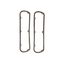 Felpro Volvo/OMC VALVE COVER GASKET SET  FORD 302, FORD 351