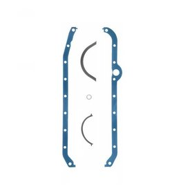 Felpro Mercruiser/Volvo/OMC/General Motor Oil Pan Gasket Set (27-52236)