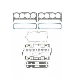 Felpro Mercruiser/Volvo/OMC/General Motor Cylinder Head Gasket AQ260 (260 hp); AQ271 (270 hp); AQ271 (275 hp); AQ290 (290 hp); AQ311 (307 hp); BB260, BB261 (260 hp); 5.7 Gi (250 hp); 5.7 GL (215 hp); 570, 570 DP(245 hp); 571 (273 hp); 572 (225 hp)