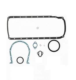 Felpro Mercruiser/Volvo/OMC/General Motors Conversion Gasket Set (27-811566, 845628)