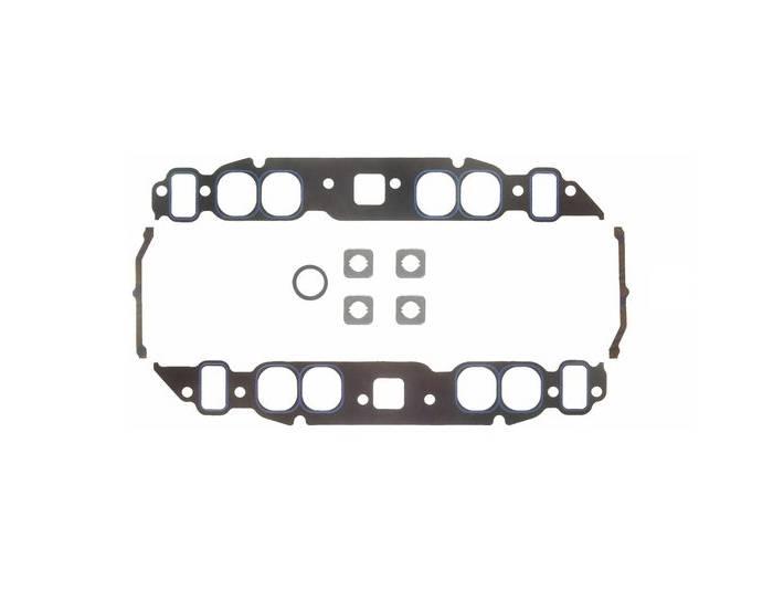 OEM MerCruiser 454 Intake Gasket set 300 330 hp 7.4 7.4L  27-65184 27-8M0050224