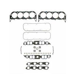 Felpro Mercruiser/Volvo/OMC/General Motors Cylinder Head Gasket Set Gen V exc. EFI (FEL17249)