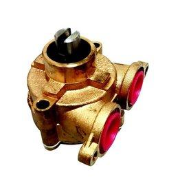 CEF Volvo raw water pump AQ 120B, 125A,B, 131A,B,C,D, AQ 140A, 145A,B, 151A,B,C AQ 171A, C, AQ 251C 855578