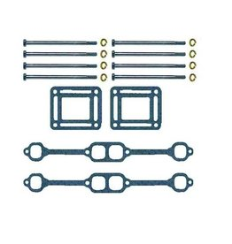 Volvo Exhaust Gasket Hardware Set (REC53911)