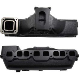 RecMar Volvo Penta / Mercuiser / OMC 3,0 L  Exhaust Manifold Assembly