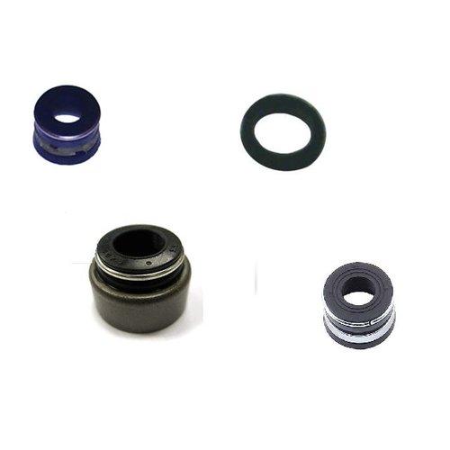 Volvo Penta Valve Stem Seals & Crankshaft seals