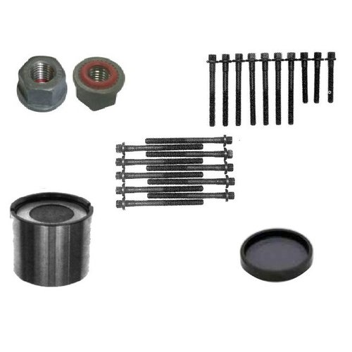 Volvo Penta Cylinder Head Bolts & Expansion Plugs