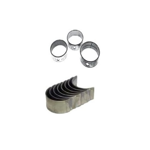 Volvo Penta Main & Rod bearing kits For Gas Engines and Cam Shafts