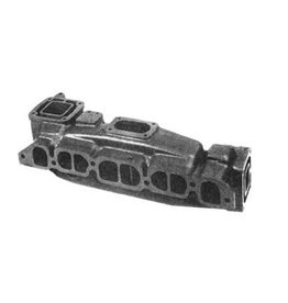 Barr Marine OMC Exhaust Manifold Assembly (984054)