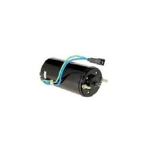 OMC 4 Cylinder Trim System