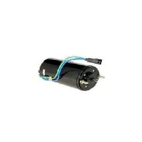 OMC 4 Cylinder Trim relaise & motors