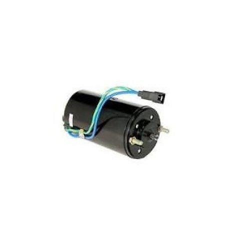 OMC 6 Cylinder Trim Motor & Relay