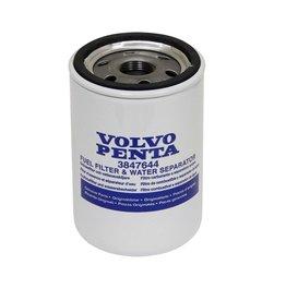Volvo penta benzine filter 3847644