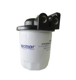 RecMar Bracket + filter GLM24942+GLM25000 (REC24952)