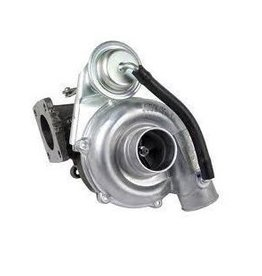 RecMar TURBO YANMAR (129671-18001)