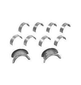 RecMar Mercruiser/Volvo/General Motor Bearing Kit: CrankshaftNR 0.10 (23-818467, 23-85699, 818466, 856342)
