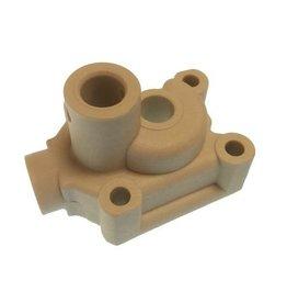 RecMar Mercury / Tohatsu / Parsun Water Pump 4/5 HP 2-stroke 4/5/6 HP 4-stroke (16156, 46-16156)