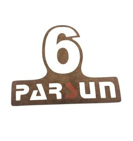 RecMar Parsun Mark 6 F6 (PAF8-08000008)