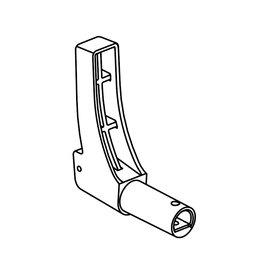 (2) Parsun Handle, Gear Shift F6A (F5A) B (PAF6-02000005)