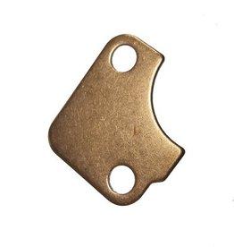 Parsun oil baffle plate (PAF6-04010004)