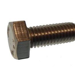 RecMar Parsun bolt M8x20 (PAGB/T5783-M8x20)