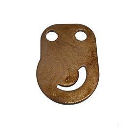 Parsun cover board, oil pump (PAF6-04040004)